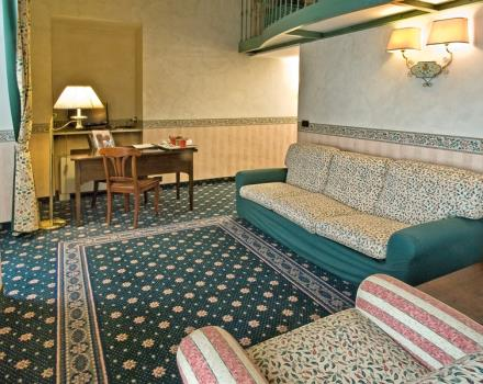 Best Western Hotel Genio - Junior Suite