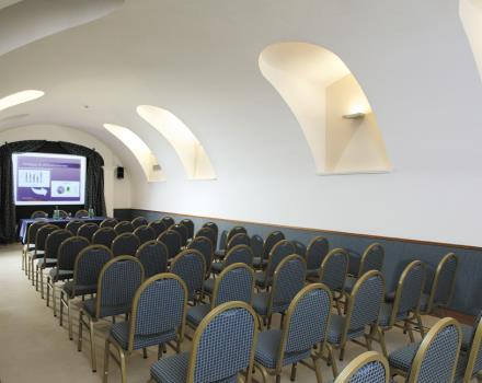 Plan your business meeting at the Best Western Hotel Genio, Turin