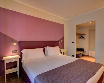 Best Western Hotel Genio in Turin - Superior Room