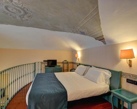 Best Western Hotel Genio in Turin - Junior Suite