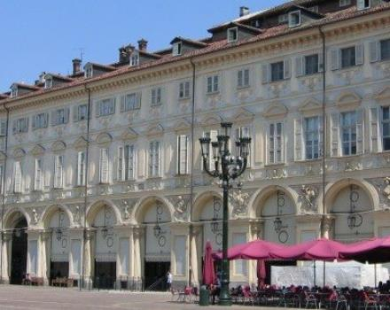 Discover Torino with the weekend package at the Hotel Genio