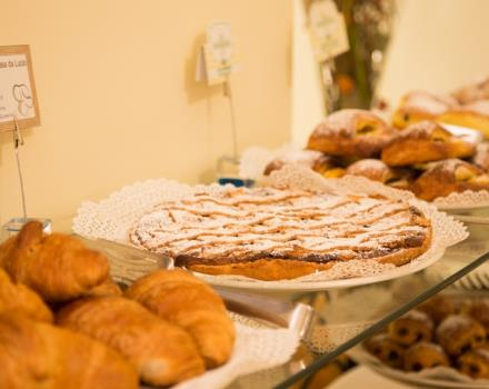 Hotel Genio - Have a good breakfast!