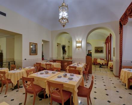 Best Western Hotel Genio Turin - Breakfast Room