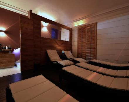 Best Western Hotel Genio in Turin - SPA