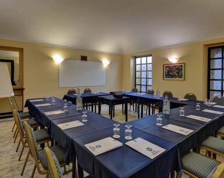 Plan your meeting in Turin at Hotel Genio