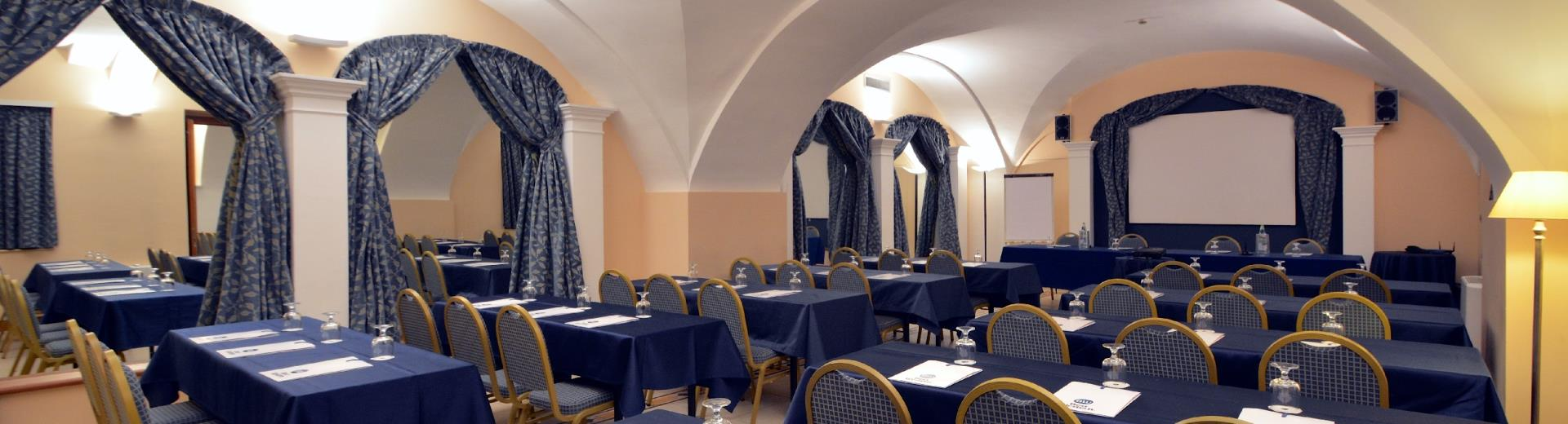 Arpino Meeting room for your business meetings