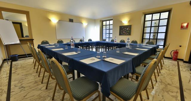 Meeting rooms for your events in Turin