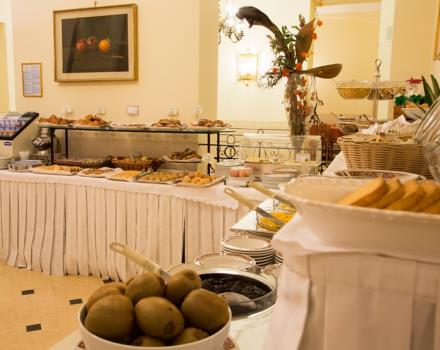 Have a good breakfast - Best Western Hotel Genio