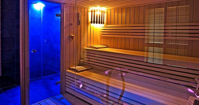 Hotel Torino Centro Con Spa
