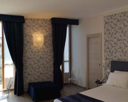 Genio Hotel-Superior Double Room