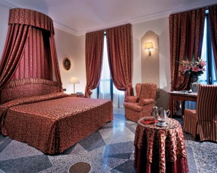 Visit Turin and stay in a superior room at the Best Western Hotel Genio